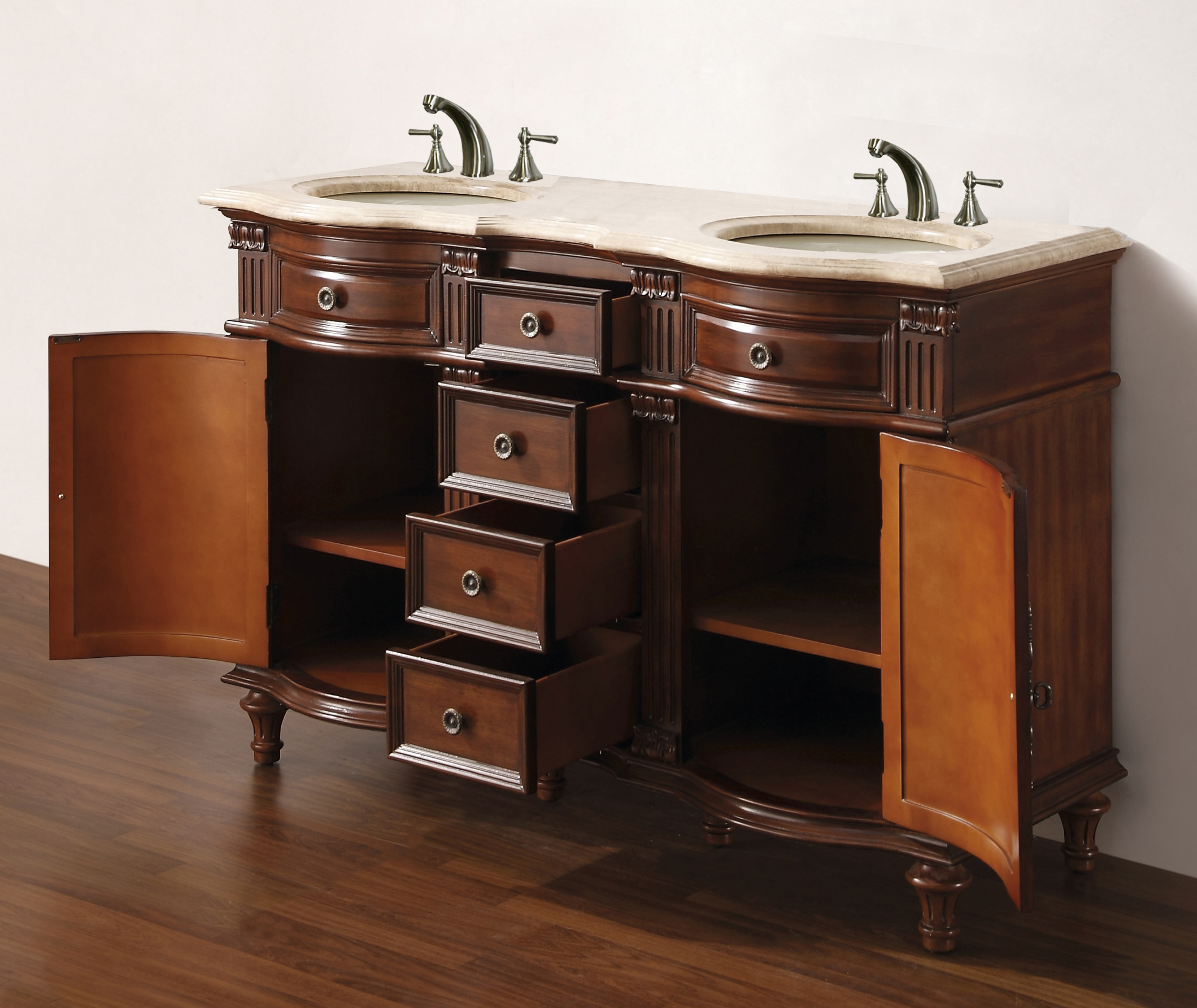 Bathroom Vanities For Sale 55inch norwalk vanity | special vanity sale | bathroom vanity sale