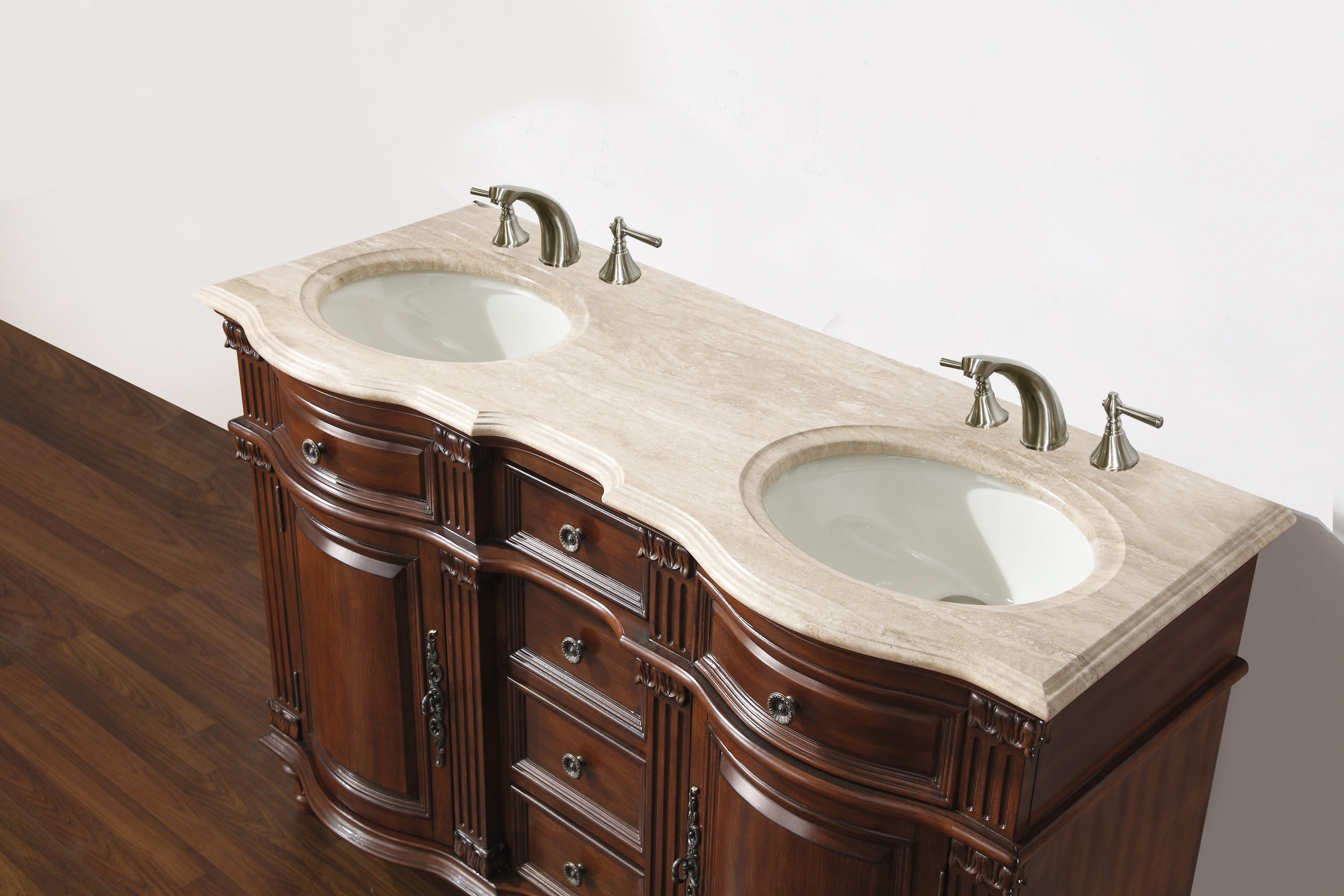 55inch norwalk vanity special vanity sale bathroom for Bathroom vanity tops for sale
