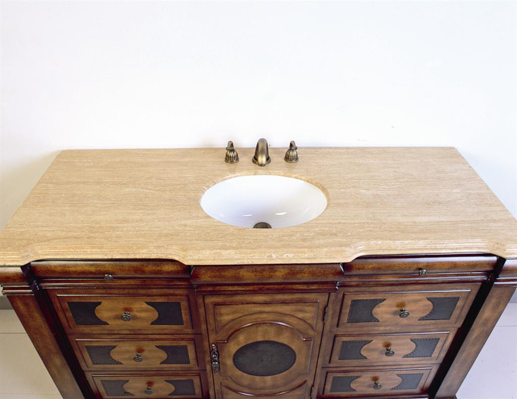 Double Sink Vanities Bathroom Vanities