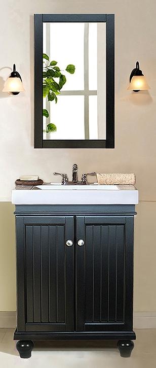 narrow depth vanity | 15 to 20 in. dept vanity | space saving vanity