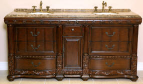 72-Inch and over Vanities | Double Sink Vanities | Bathroom Vanity ...