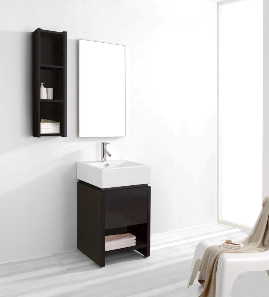 20 Vanity Cabinet 20 Inch Gulia Vanity Space Saving Cabinet 20 Inch Wide Vanity