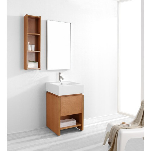 20 inch gulia vanity space saving cabinet 20 inch wide - Bathroom vanities 32 inches wide ...
