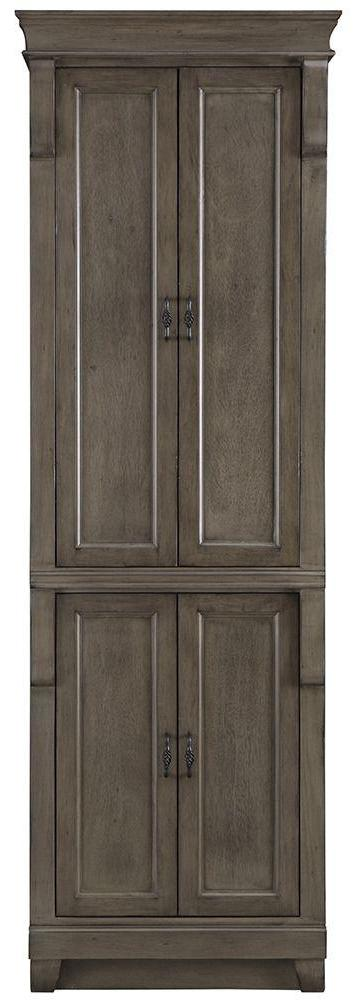 60 Inches Georgina Vanity Solid Wood Vanity Hardwood