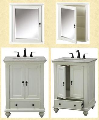 The Best Bathroom Vanities Less Than 20 Inches Deep ...