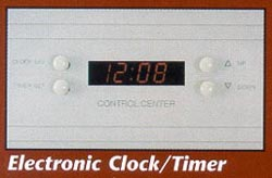Electronic Clock/Timer