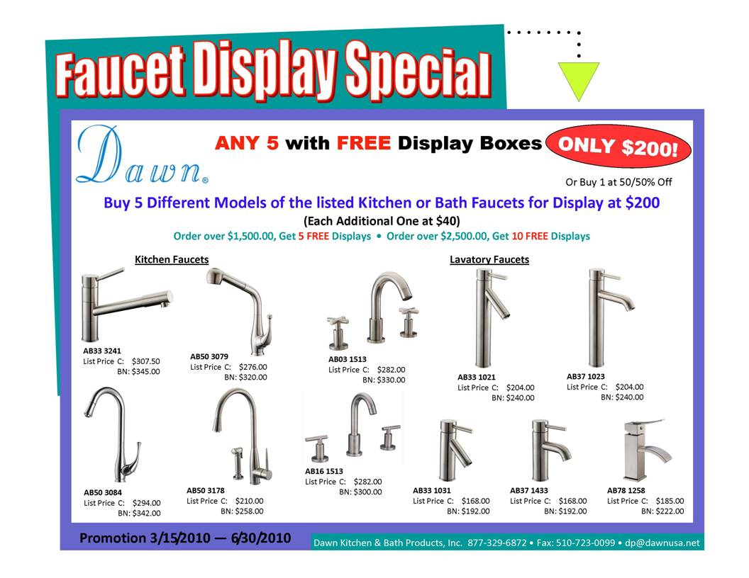 Bathroom Faucet Companies kitchen bath clearance sale