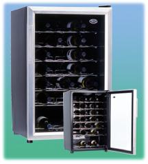 Sanyo Wine Coolers
