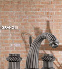 Grand III Faucets