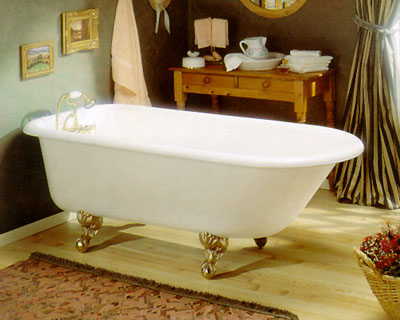 guide quick ended clawfoot w ideas iron feet and regal cheviot tubs vintage white to bathtubs ultimate tub the easy double cast